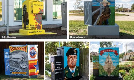 Many Voices of Mini Murals