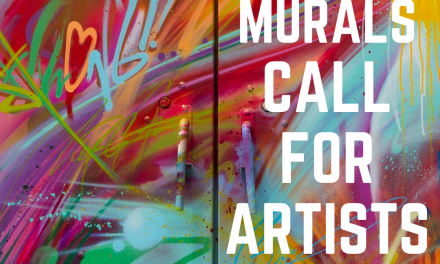 Call for artists: Mini Murals Artist Registry 2021