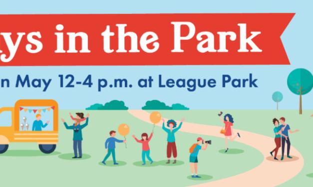League City Sundays in the Park