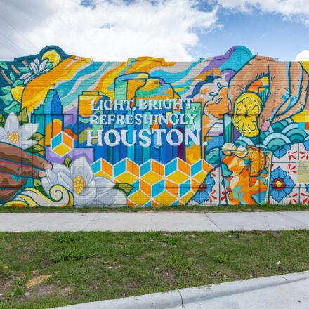 Big Walls Big Dreams   Refresh Houston