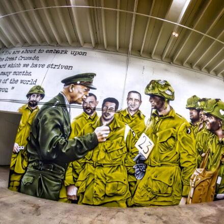 Miami: Heroes & Icons